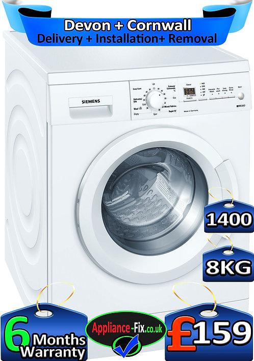 SIEMENS WM14P360GB iQ300