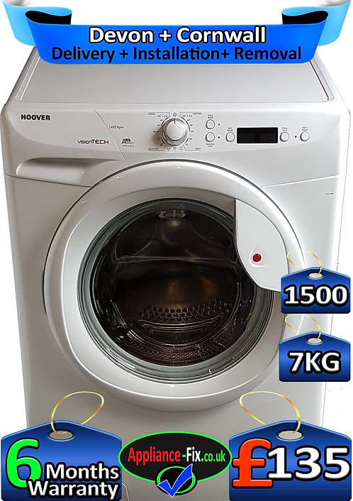 HOOVER VTS715D21
