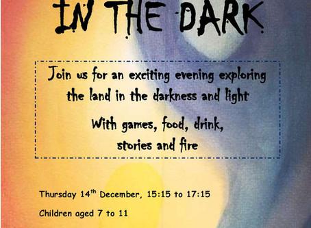 Forest School in the Dark