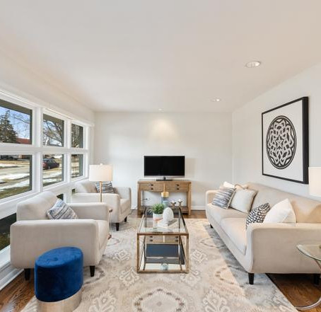 2020 Home Staging Paint Guide