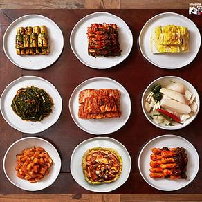 กิมจิ - Kimchi