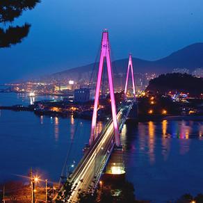 ความสวยงามริมชายฝั่งของยอซูและซุนชอน (Coastal Beauty of Yeosu & Suncheon) (Part 2)