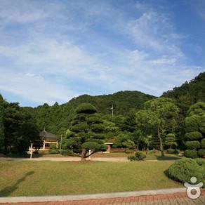 สวนสาธารณะ Bomunsan