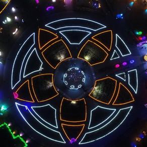 เทศกาลแสงอุลซานแกรนด์พาร์ค 2018 (Ulsan Grand Park Light Festival  2018)
