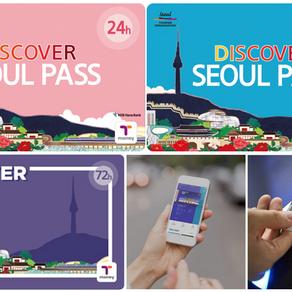 บัตรขนส่งเฉพาะสำหรับนักท่องเที่ยว (ตอน 3)