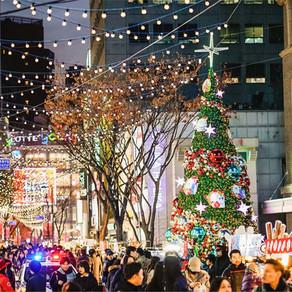 เมอรี่คริสมาสต์ในโซล (Very Merry Christmas in Seoul)