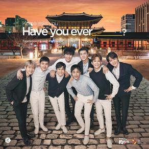 """EXO ถามคุณว่า """"คุณเคยเที่ยวเกาหลีแล้วหรือยัง?"""" (พาร์ท 1)"""