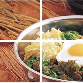 อาหารเกาหลีทั่วไป : General Kinds of Korean Food (Part 3)