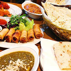 ร้านอาหารฮาลาลในกรุงโซล