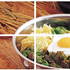 อาหารเกาหลีทั่วไป : General Kinds of Korean Food (Part 1)