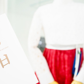 เสื้อผ้าเกาหลีแบบดั้งเดิม - Traditional Korean Clothes