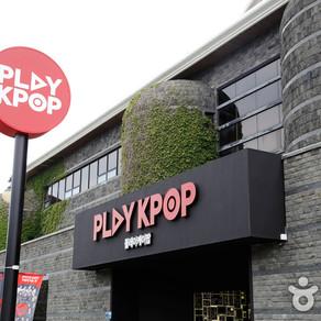 PLAY K-POP (플레이케이팝)
