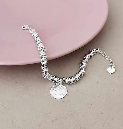 Bracciale Meredith Coin