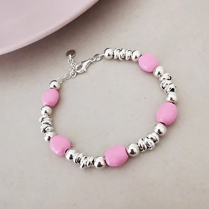 Bracciale Candy Pink