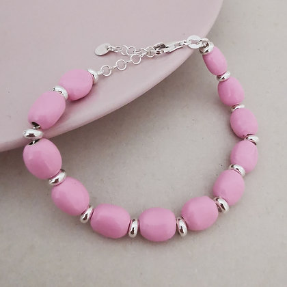 Bracciale Polly Pink