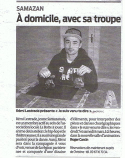 Sud Ouest 2014