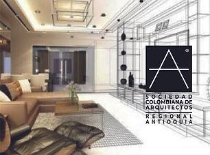 Diplomado Arquitectura interior SCAA - R