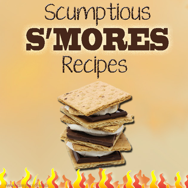 Scrumptious S'mores Recipes