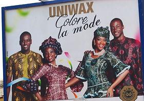 アフリカンドレスのオーダーメイド