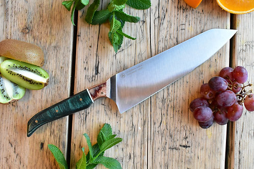 8 Inch Chef - Aposl Design