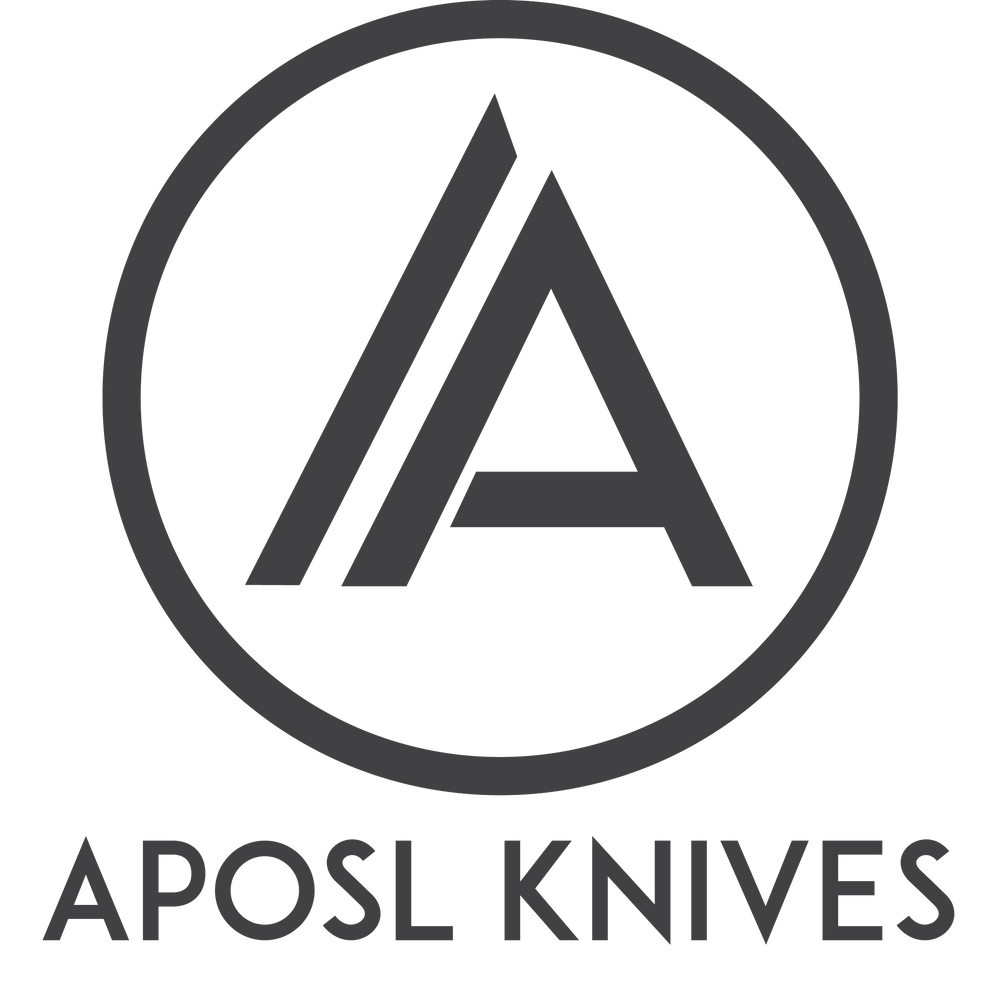 APOSL Sheffield chef knife store