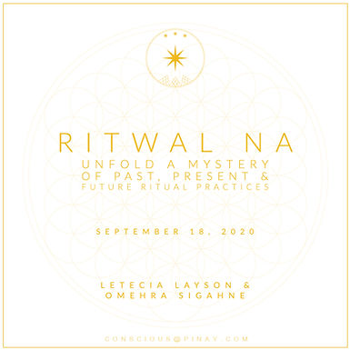 Ritwal Na: Unfold a mystery of past, present and future ritual practices