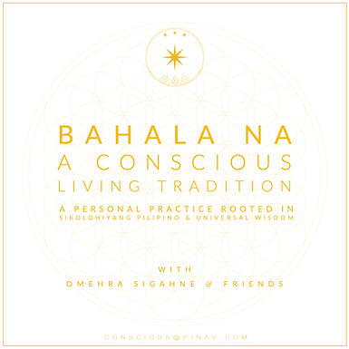 Introduction—Bahala Na: A Conscious Living Tradition