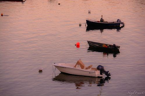 3 Boats Bailey Island