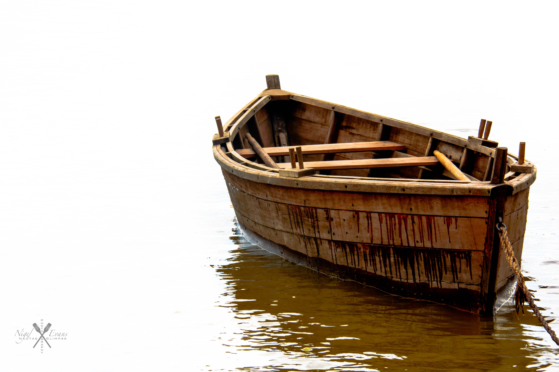 Mount Vernon boat
