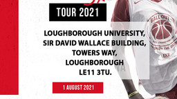 Leicester Qualifier moves to Loughborough