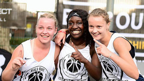 PDGC Crowned 3x3 Women's National Champions