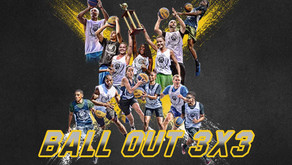 Ball Out 3x3 Opens Registration for 3x3 National Tour