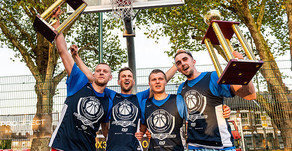 Double 3x3 Champions to Compete on FIBA 3x3 World Tour (Watch it Here)