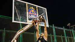 Red Bull Half Court is back in search of Britain's Best Streetballers