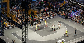 This Summer's Ball Out 3x3 Champions to compete for $30,000