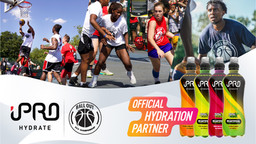 iPRO Announce Partnership with Ball Out 3x3 Tour 2021