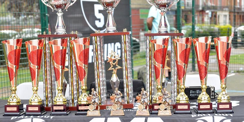 National 3x3 Championship