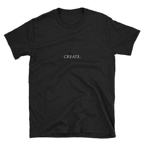 "Ciz Films ""Create"" T-Shirt"