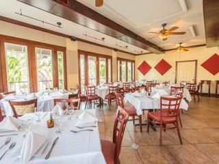 Bevardi's Private Dining Room
