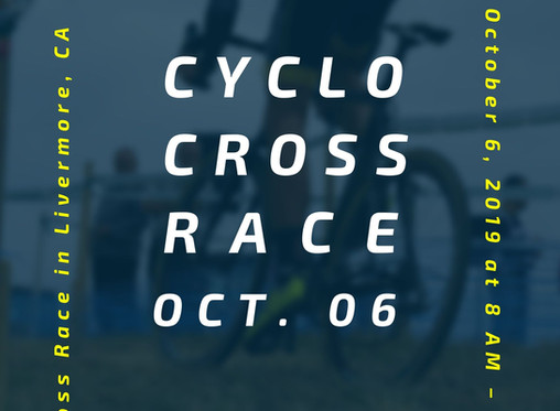 CycleCross is back in the East Bay!