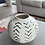 Thumbnail: African mud cloth inspired vase