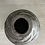 Thumbnail: Earthiness vase with traditional iron look