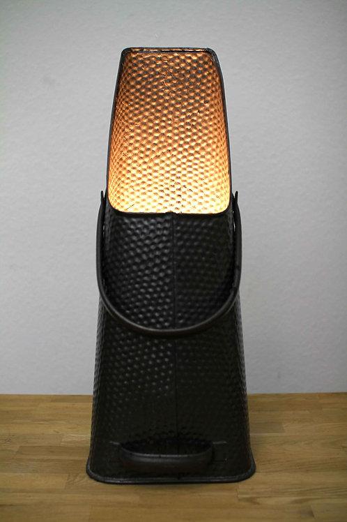 Bodenlampe: Koks