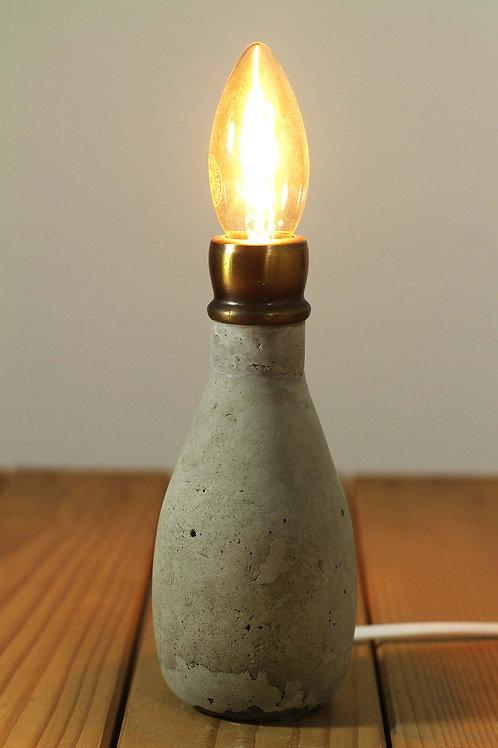 Betonlampe Nr.40