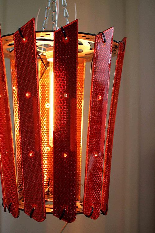 Deckenlampe: Reflektor 3