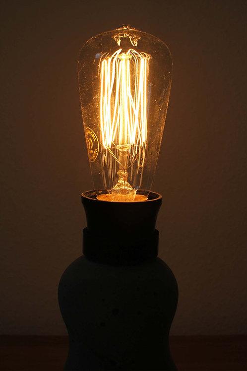 Betonlampe Nr.02