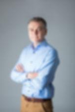 Eoin O'Sullivan therapist