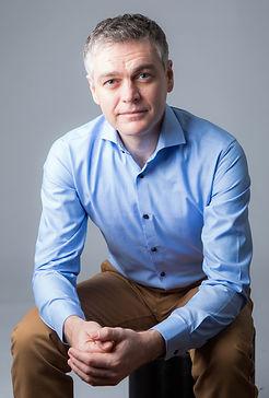Eoin O'Sullivan