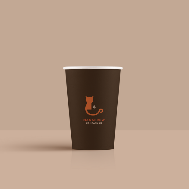Manabrew Coffee Co.