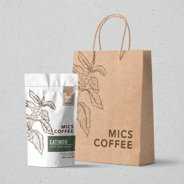 Mics Coffee